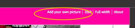 Add-your-own-picture